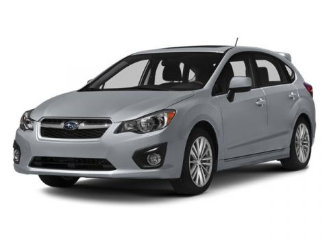 Pre-Owned 2014 Subaru Impreza Wagon 2.0i Sport Limited